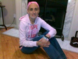 Paula's Breast Cancer Story
