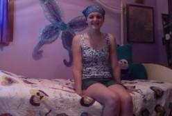 Rachael's Story (Leukemia)