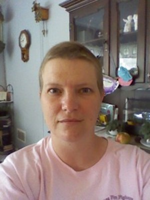 Shelly's Story (Breast Cancer)