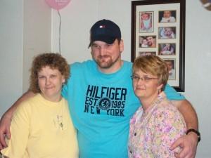 Leanna's Story (Thyroid Cancer)