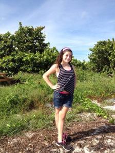 Maia's Story (Ankylosing Spondylitis)