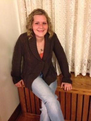 Sarah's Story (Short Bowel Syndrome)