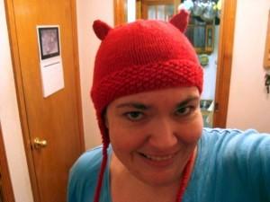 Bea's Story (Endometrial Cancer)
