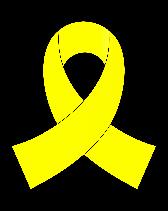 Endometriosis Ribbon