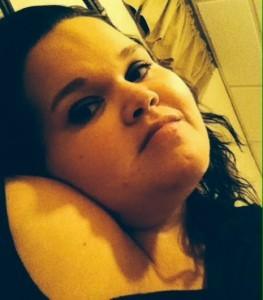 Beth's Story (Fibromyalgia)