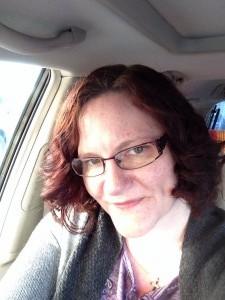 Julie's Story (Multiple Sclerosis)