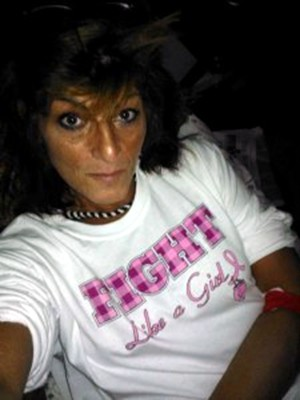 Pattiann's Story (Cervical and Ovarian Cancer)