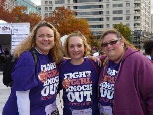 Kristine's Story (Endometrial Cancer)