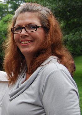 Neitcha's Story (Fibromyalgia)