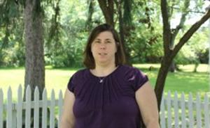 Dawn's Story (Thyroid Cancer)