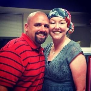Jenni's Story (Breast Cancer)