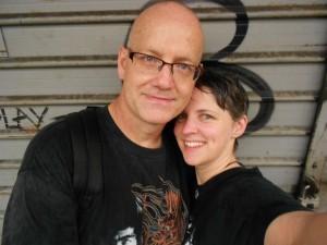 Kelly's Story (Chondrosarcoma)