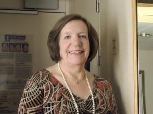Stephanie's Story (Breast Cancer)