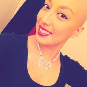 Vanessa's Story (Ovarian Cancer)