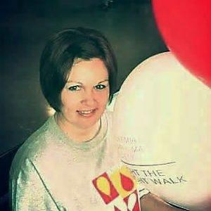 Amanda's Story (Chronic Myeloid Leukemia) edited