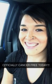 Courtneys Story Cervical Cancer