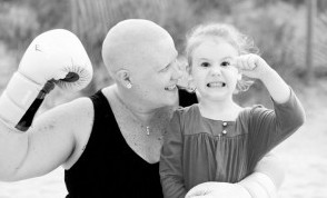 Lauras Story breast cancer