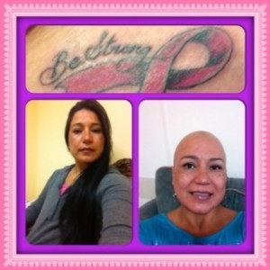 Marys Story Breast Cancer