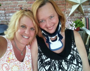 Maureens Story Carcinoid Cancer and Breast Cancer
