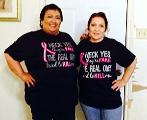 Dianas Story Breast Cancer
