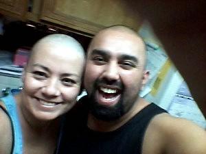 Yolanda's Story Breast Cancer