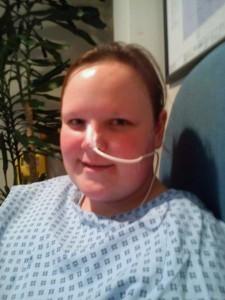 Hailey Rebecca's Story Endometriosis, PCOS, etc
