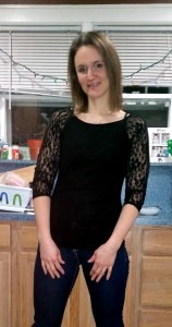 Jessie's Story Endometriosis