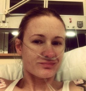 Rachel's Story Endometriosis