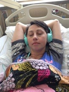 Tracey's Story Colon Cancer