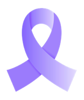 Periwinkle Ribbon