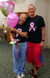 Dana's Story Breast Cancer