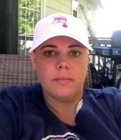 Kris-Ellen's Story Breast Cancer