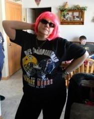 Nina's Story Breast Cancer
