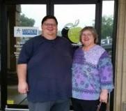 Della's Story Obesity