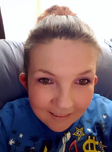 Brittany's Fight Like a Girl Story (Ovarian Cancer)