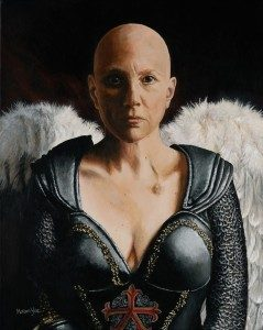 Karen's Story Breast Cancer