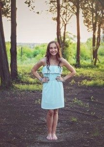 Mady's Story Endometriosis