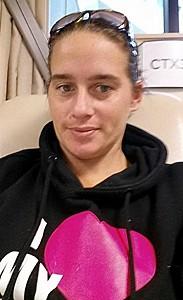 Shereena's Fight Like a Girl Story (Cervical Cancer)
