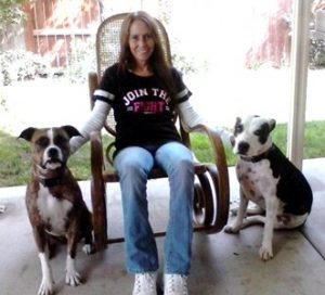 Salley's Story Breast Cancer