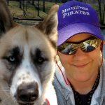 Kathy's Fight Like a Girl Story (Multiple Sclerosis, Endometriosis)