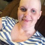 Jennifer's Fight Like a Girl Story (Breast Cancer, triple negative metastatic )