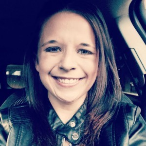 Shannon's Fight Like a Girl Story (Endometriosis)