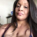 Ebony's Fight Like a Girl Story (Breast Cancer BRCA1)