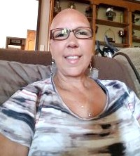 Jeanne's Fight Like a Girl Story (Breast Cancer)