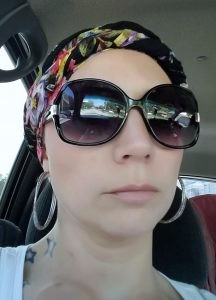 Raven's Fight Like a Girl Story (Colon Cancer, stage 4)