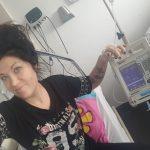 Hayley's Fight Like a Girl Story (Acute Myeloid Leukemia)