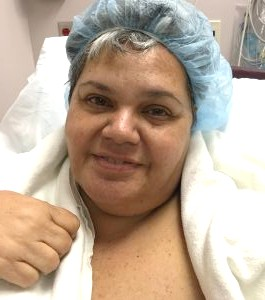 Alice's Fight Like a Girl Story (Breast Cancer)