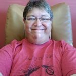 Brenda's Fight Like a Girl Story (Colorectal Cancer, Stage 3)