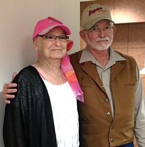 Jo Ann's Fight Like a Girl Story (Breast Cancer)