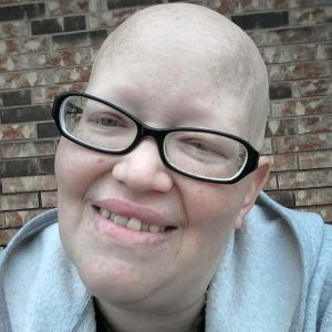 Martha's Fight Like a Girl Story (Breast Cancer)